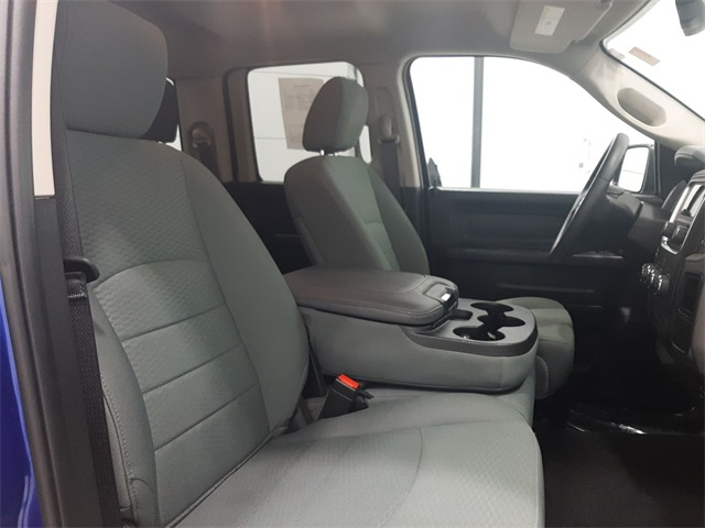 2019 Ram 1500 Classic Standard Bed