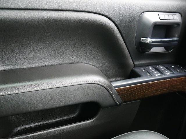 2018 GMC Sierra 2500HD Standard Bed