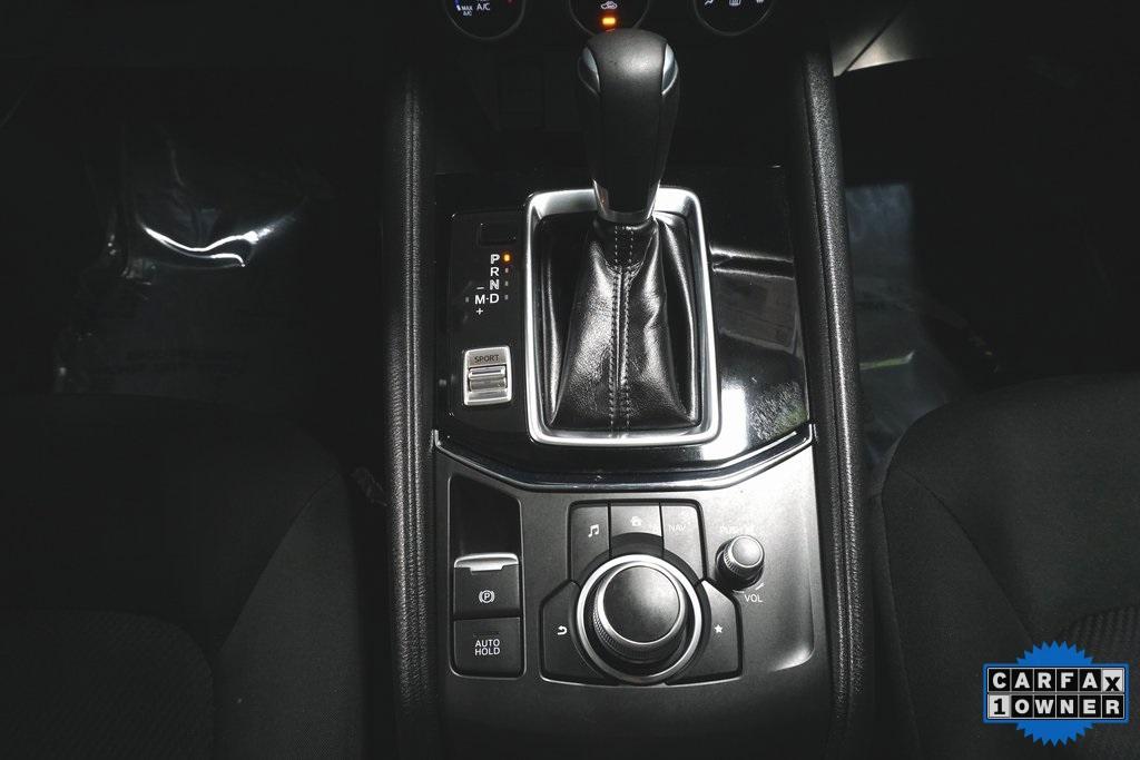 2020 Mazda CX-5 Sport Utility
