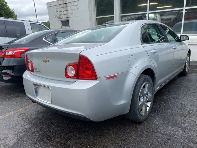 2010 Chevrolet Malibu 4dr Car
