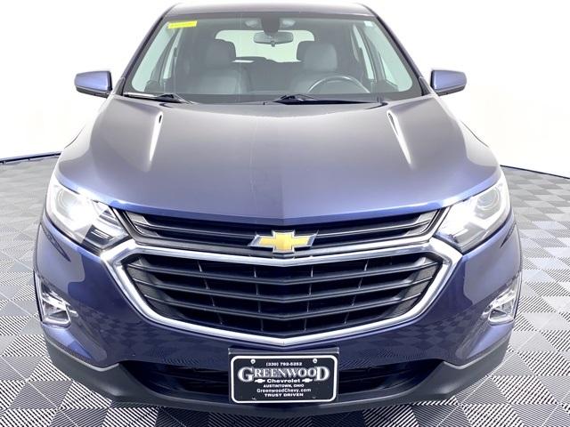 2019 Chevrolet Equinox Sport Utility