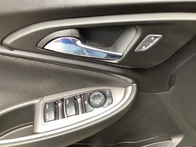 2019 Chevrolet Malibu 4dr Car