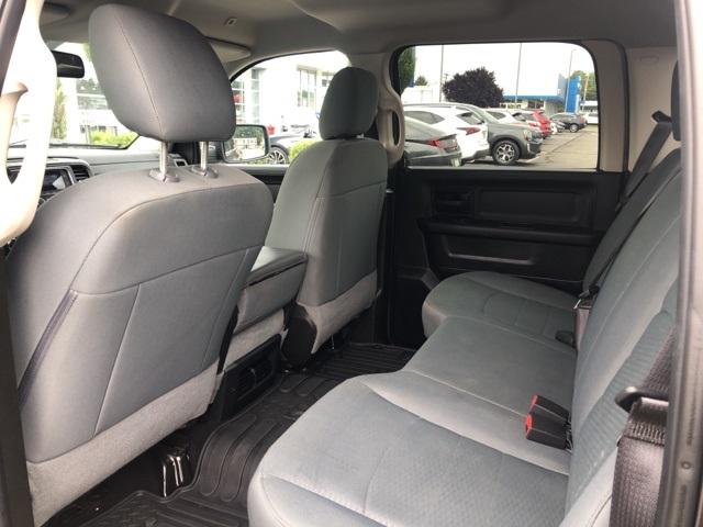 2018 Ram 2500 Standard Bed