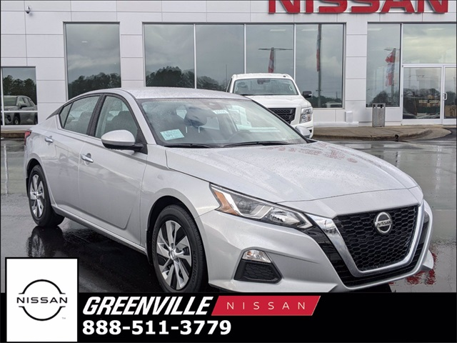 2021 Nissan Altima 2.5 S photo