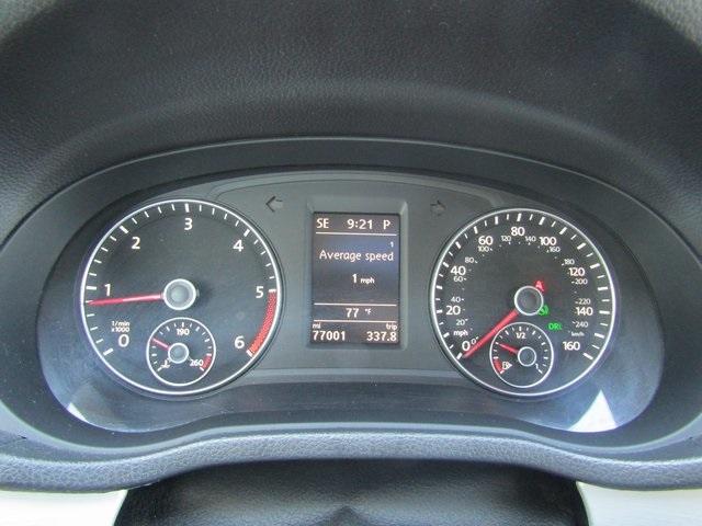 2013 Volkswagen Passat TDI SE photo