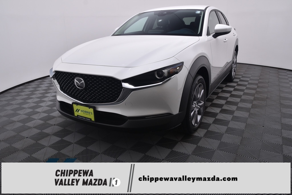 2021 Mazda CX-30 Select Package