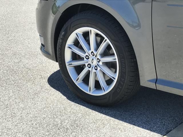 2018 Ford Flex Limited photo