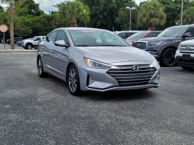 Pre-Owned 2020 Hyundai Elantra Limited