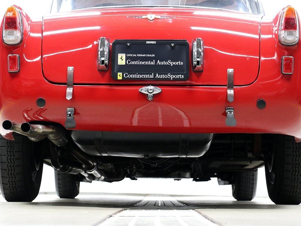 Pre-Owned 1957 Alfa Romeo 1900 CSS