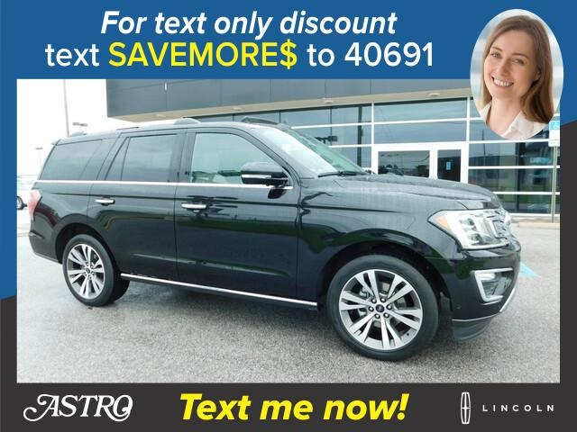 2020 Ford Expedition Limited photo