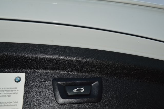 2018 BMW X2 Sport Utility