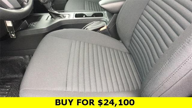 2020 Ford Ranger Standard Bed