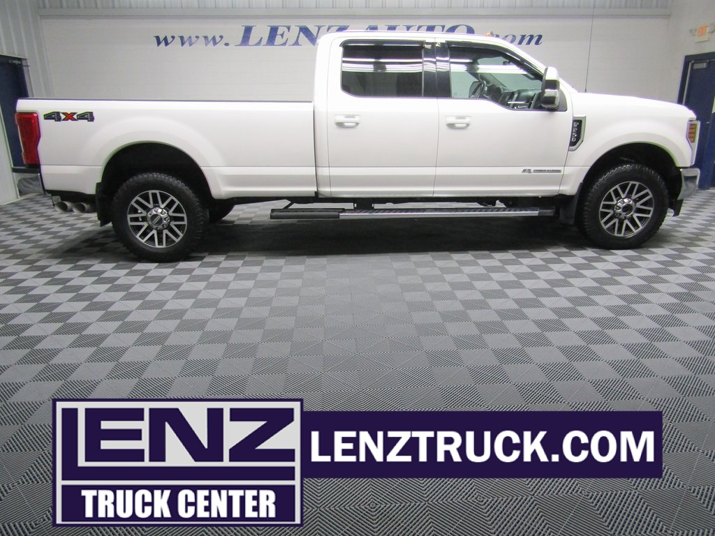2019 Ford F-250SD Lariat photo