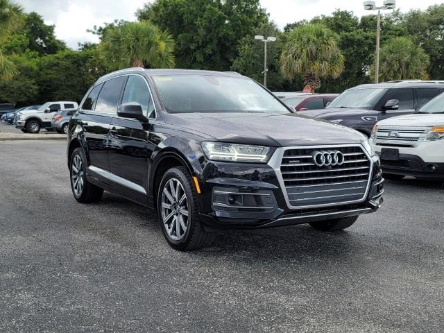 Pre-Owned 2018 Audi Q7 2.0T Premium Plus