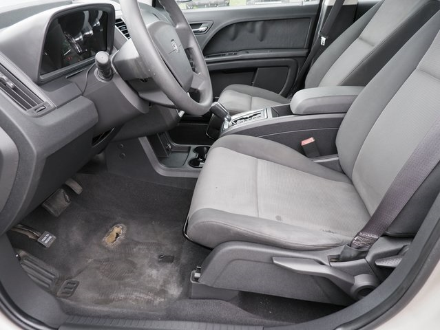 Pre-Owned 2009 Dodge Journey SE