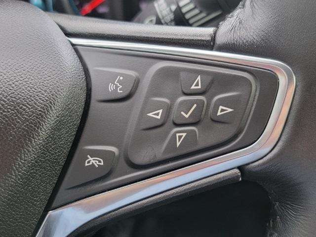 Used 2018 Chevrolet Malibu