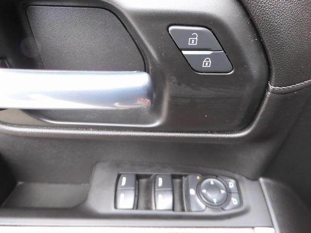 Used 2021 Chevrolet Silverado 1500