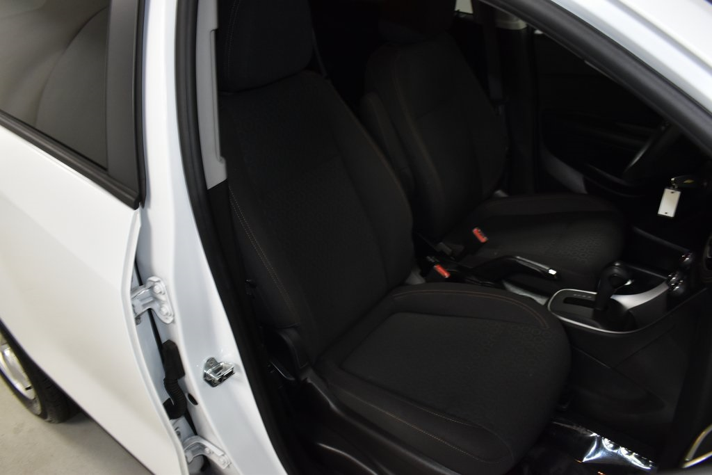 2020 Chevrolet Trax Sport Utility