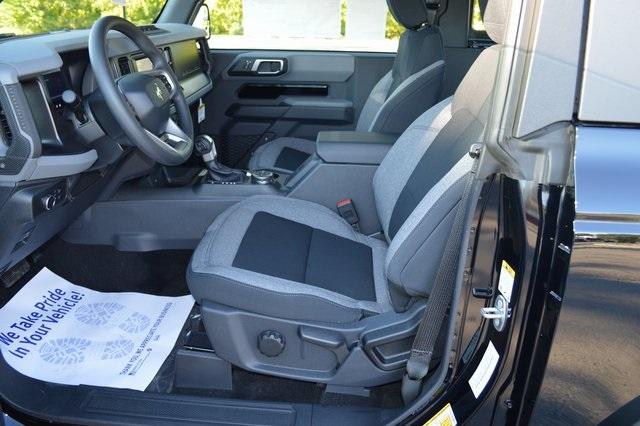 2021 Ford Bronco Sport Utility