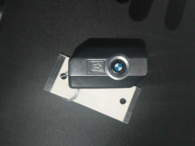 2016 BMW R1200