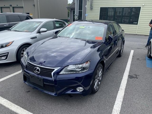 2015 Lexus GS GS photo