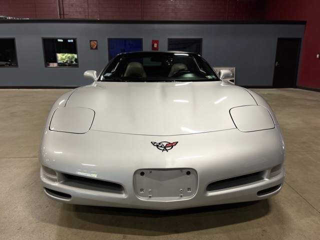 1997 Chevrolet Corvette Base