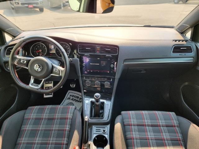 Used 2018 Volkswagen Golf GTI