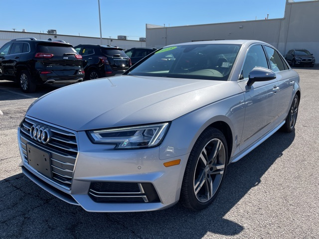 Used Audi A4 Chicago Il