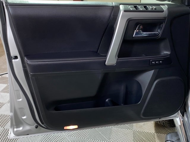 2018 Toyota 4Runner Sport Utility