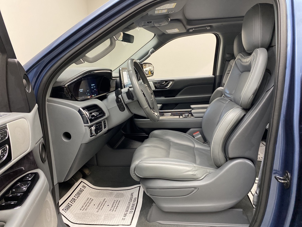 used 2019 Lincoln Navigator for sale Houston TX