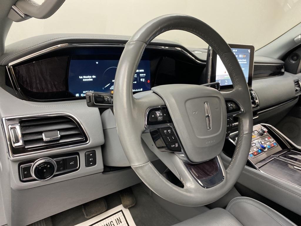 2019 Lincoln Navigator for sale Houston TX