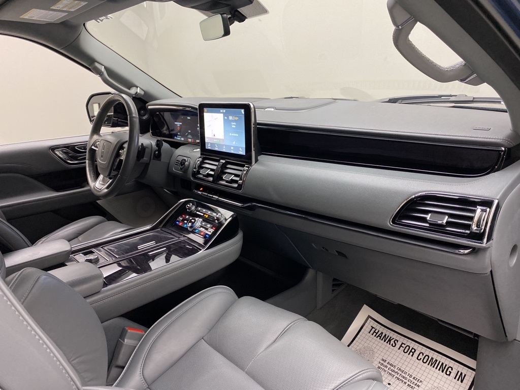 used Lincoln Navigator for sale Houston TX