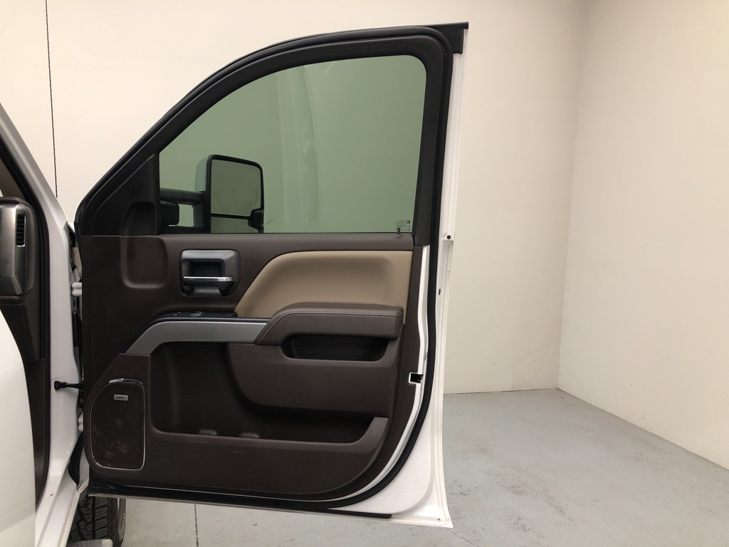 used 2019 Chevrolet Silverado 3500HD for sale near me
