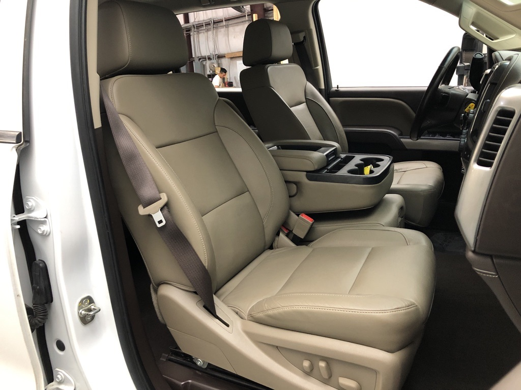 cheap Chevrolet Silverado 3500HD for sale