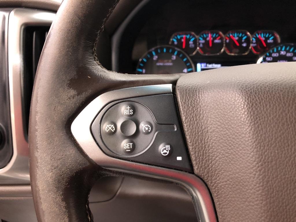 used Chevrolet Silverado 3500HD for sale Houston TX