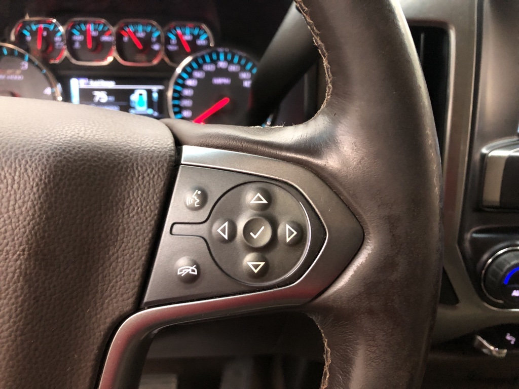 good used Chevrolet Silverado 3500HD for sale