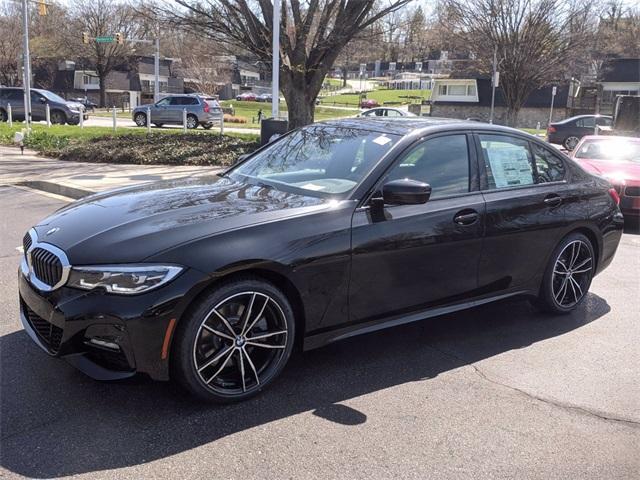 2021 BMW 3-Series 330i xDrive photo