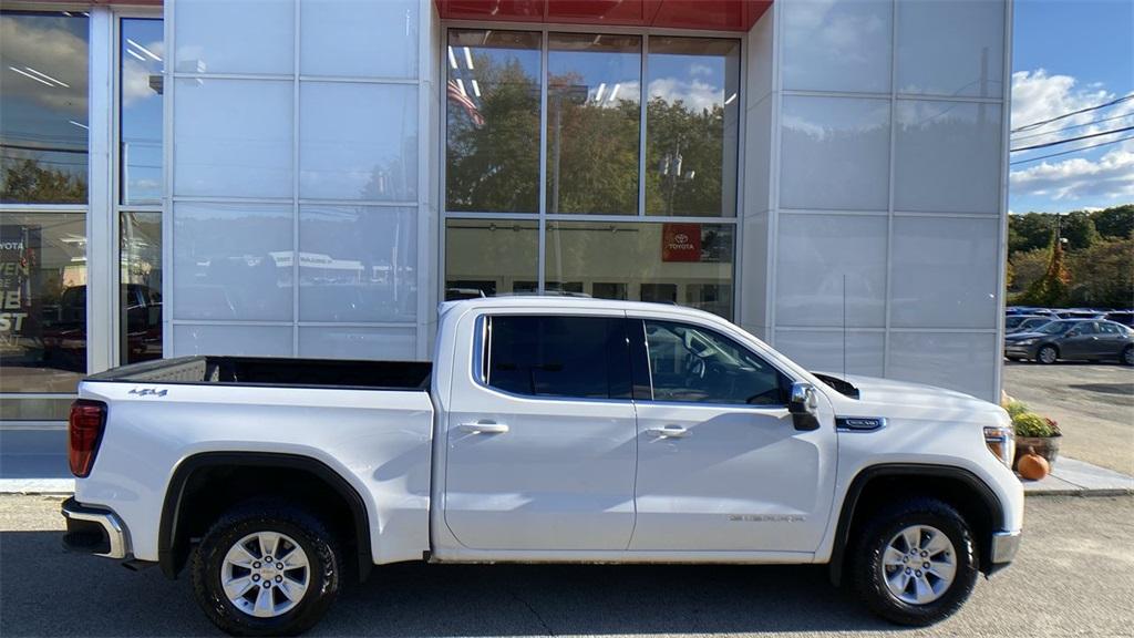 GMC Sierra 1500 Truck
