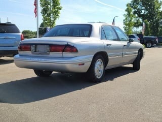 Pre-Owned 1999 Buick LeSabre Limited