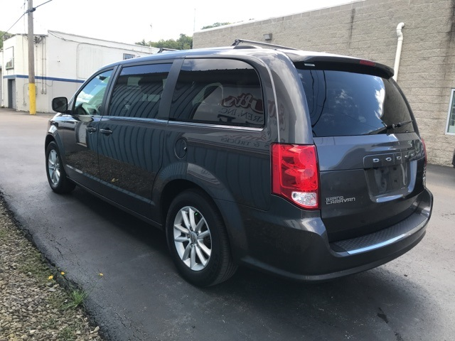 2019 Dodge Grand Caravan Mini-van, Passenger
