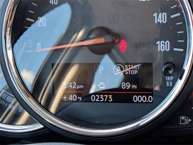 2019 MINI Cooper S Signature photo