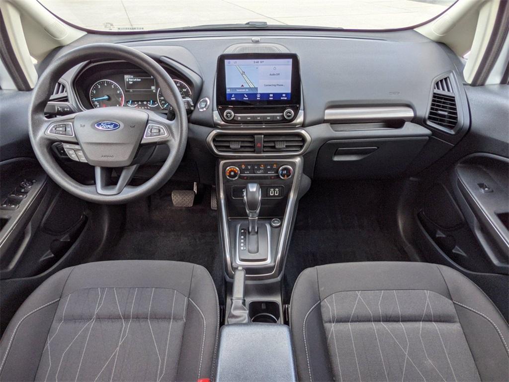 2021 Ford EcoSport SE