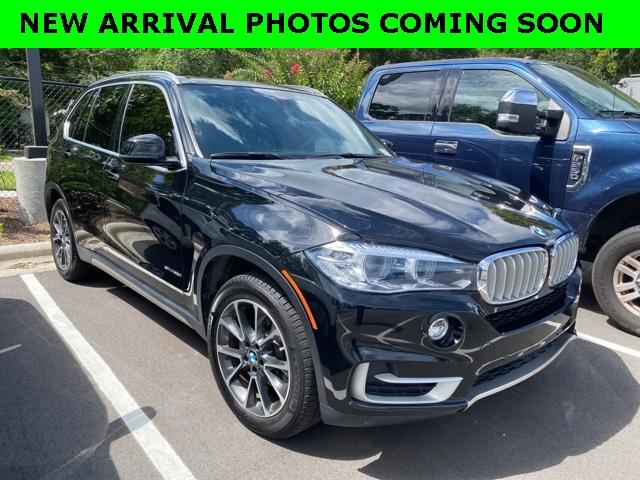 2018 BMW X5 sDrive35i photo