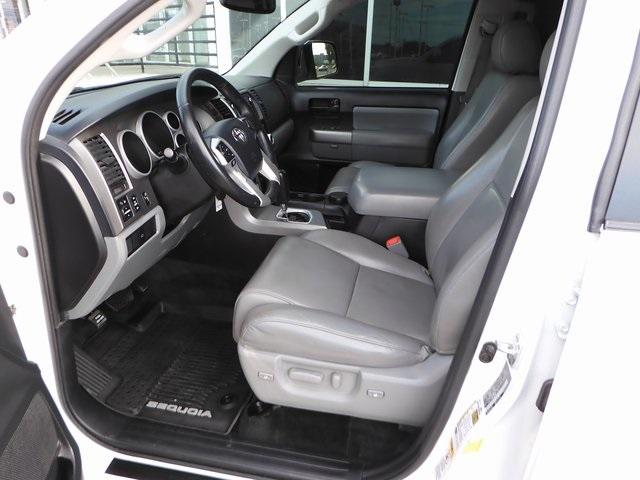 Used 2016 Toyota Sequoia