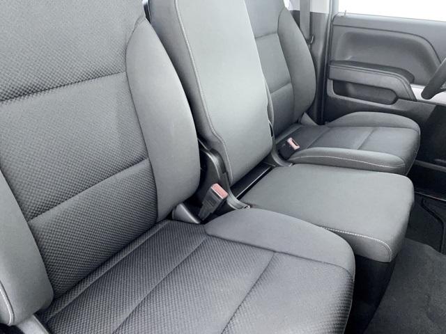 2019 Chevrolet Silverado 1500 LD Standard Bed