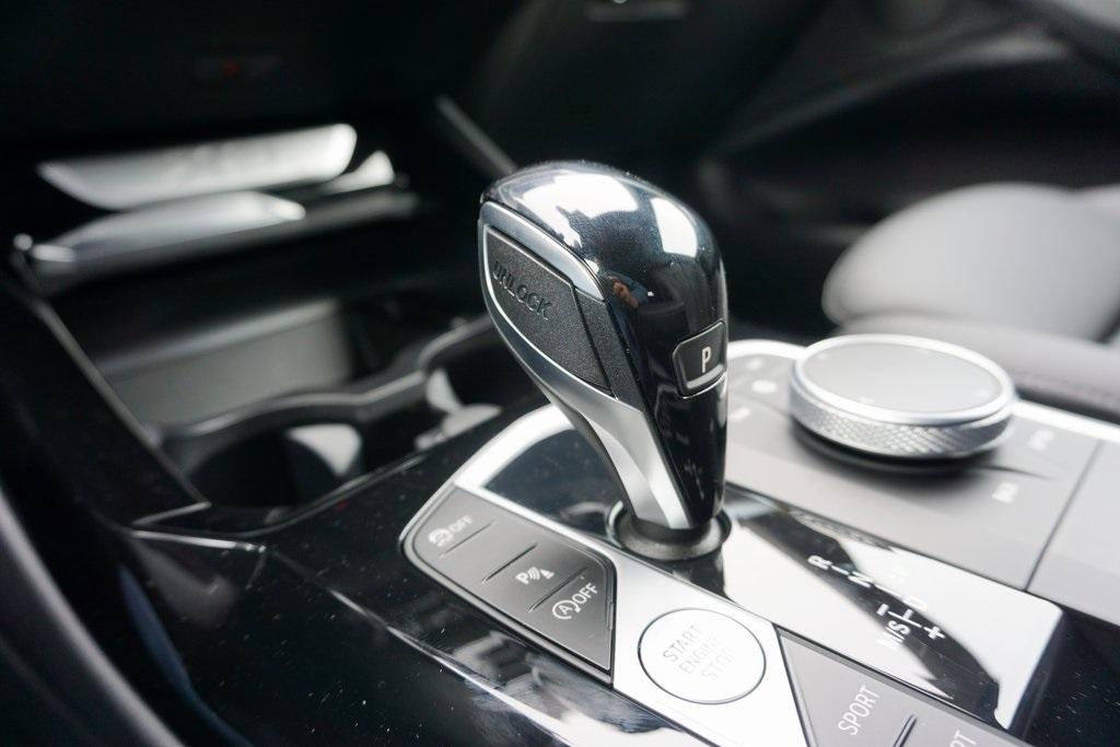 2022 BMW X3 Sport Utility