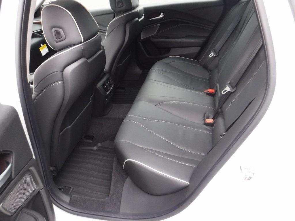 2021 Acura TLX Advance