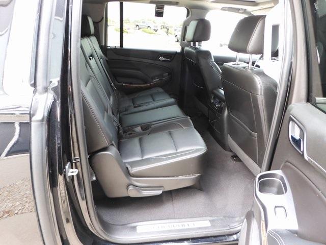 Used 2020 Chevrolet Suburban