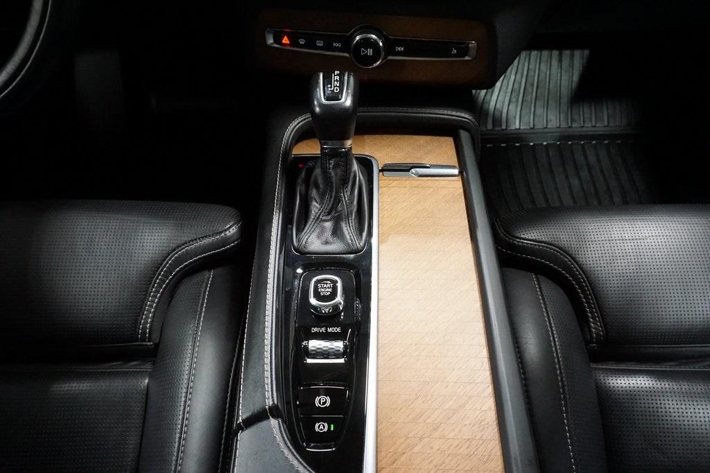 2020 Volvo XC90 Sport Utility