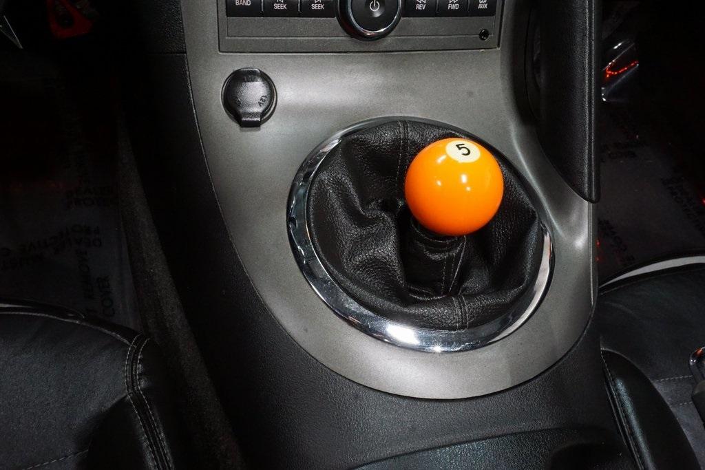2008 Pontiac Solstice Convertible